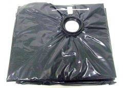 Nilfisk & Alto IVB 3 Paper 'H' Safety Bags for Hazardous Materials (302001910)