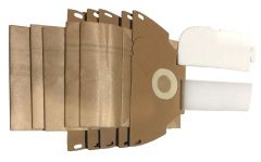 Electrolux Mondo Z1100 Series and Volta Dolphin U5001 Vacuum Cleaner Bags (E49N)
