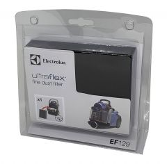 Electrolux UltraFlex Vacuum Cleaner Fine Dust Foam Filter (EF129)
