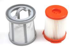 Electrolux Z1660, Z1661 and Volta Lite U1660 HEPA Vacuum Filter Kit (4071387353)