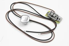 Electrolux ErgorapidoZB2902, ZB2905, ZB2942,ZB2943 Vacuum Stick Unit On-Off Button Kit Switch (987066018)