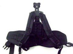 Nilfisk GD5 GD10 Harness Assembly (1471090510)