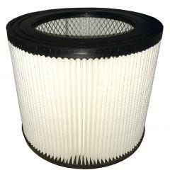 Ghibli AS12P-CBN Wet and Dry Vacuum Cleaner H14 HEPA Cartridge Filter (GH2512744)***#