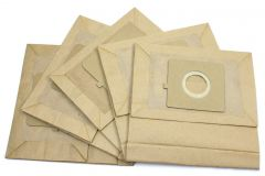 H46 Paper Dust Bags for Hoover Husky, Harrier and VC310 Vacuum Cleaners (32420192)