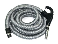 9 Metre Premium Ducted Vacuum Cleaner Switch Hose with Fittings (HS32-9S)