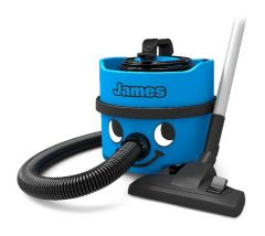 Numatic James 8L Dry Vacuum Cleaner (JVP180)