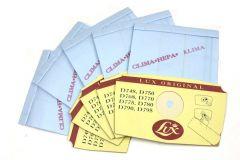 Lux D748, D750, D768, D770, D775, D780, D790, D795 Vacuum Bags (LUX110)