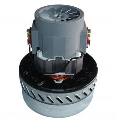1000 Watt 2 Stage Bypass Motor for Vax Wet 'n' Dry, Pullman and Pacvac Superpro Duo 700 Vacuum Cleaners (M018)