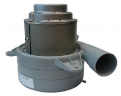 Ametek 1400 Watt 3 Stage Tangential Bypass Motor (M029)