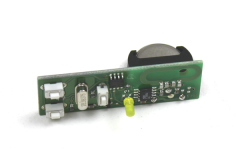 Miele S5780 and S5781 Vacuum Cleaner Handle PCB Assembly (06715672)