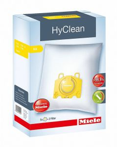 Miele Type KK Intensive Clean Synthetic Vacuum Cleaner Bags (K)