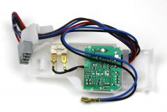 Miele S2000 series Vacuum On Off Switch PCB Assembly (07018044)