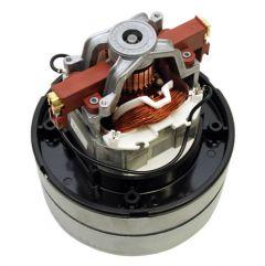 Pacvac Superpro 700 Backpack Vacuum Cleaner 2-Stage Flow Through 1000 Watt Motor (MOT001)