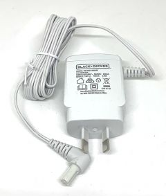 Black and Decker DVB315JP, DVJ315J, DVJ320J, DVJ325J Dustbuster Charger (N561334)