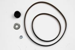 Nilfisk-GU12-GU15-GU18-GU355-GU455-Vacuum-Cleaner-Drive-Belt-Kit-(1470905500)