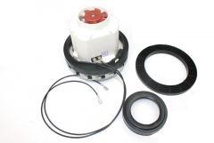 Nilfisk Alto Attix 30 and 50 Series Vacuum Motor Assembly (302003384)