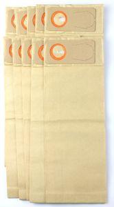 Nilfisk GU350 GU450 Dust Bags (56703868)