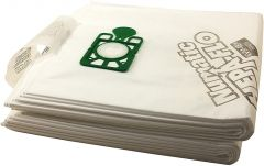 Numatic NVM4BH Hepaflo Dust Bags - 10 Pack (604019)***#