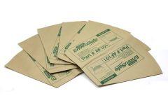 Pacvac SuperPro 700 Hypercone Paper Vacuum Bags (AF101)