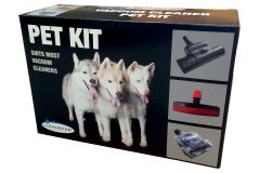 Vacuum Cleaner Tools and Attachments Pet Kit (PETKIT)