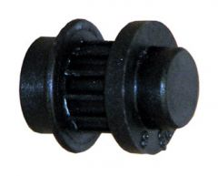 Zelmer Powerhead Belt Pulley-Cog (PHZEL-PULLEY)
