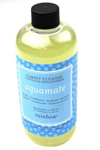 Rainbow Carpet Cleaning Shampoo (R2050)