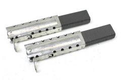 Nilfisk IVB 3, 5 & 7 Vacuum Motor Carbon Brushes C (49625)