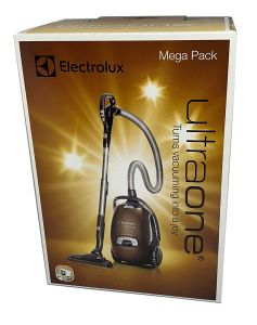 Electrolux UltraOne Long Performance Vacuum Cleaner S-Bags Mega Pack (UMP1)