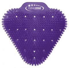 Anti-Splash Urinal Screen - Lavender (UR-LAVENDER)