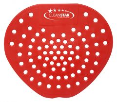 Flat Urinal Screen - Cherry (URFL-CHERRY)