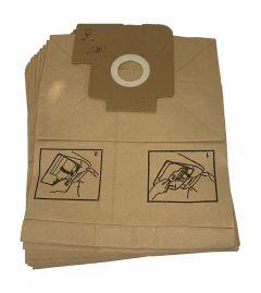 Volta Mega U2300 Series Vacuum Cleaner Bags and Filters Kit (V29)