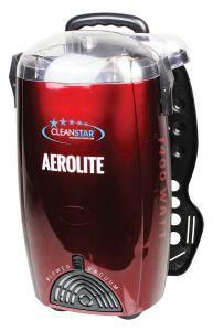Cleanstar Aerolite 1400 Watt Backpack Vacuum Cleaner and Blower - Burgundy (VBP1400-BR)