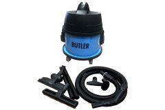 Cleanstar Butler 1200 Watt Dry Commercial HEPA Vacuum Cleaner - Blue (VBUT-B)