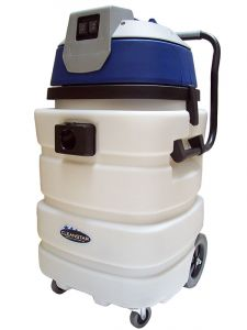 Cleanstar 90 Litre Commercial Wet and Dry Vacuum Cleaner - Twin Motor 2000 Watts (VC90LP)