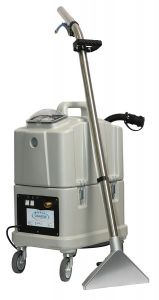 Cleanstar Cutlass 30L Portable Carpet Extraction Machine with Floor Wand (VCUTLASS)