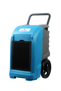 XPOWER 65L Dehumidifier (VD-65L)