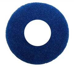 Mira 40 Scrubber Dryer Blue Pad (VMIRA-PAD0013)