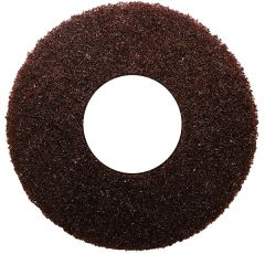 Mira 40 Scrubber Dryer Brown Pad (VMIRA-PAD0015)