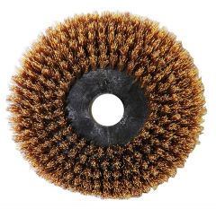 Mira 40 Scrubber Dryer Soft Brown Brush (VMIRA-SPA0026.P)