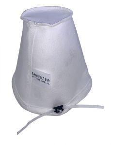 Kerrick VH503PL, 503PL, 503MEC, Roky 115, Roky 315 Vacuum Cleaner Cloth Filter Bag (VP02860)
