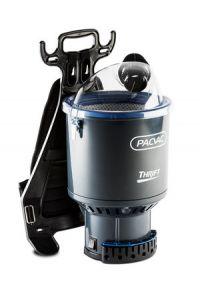 Pacvac Thrift 650 Backpack Vacuum Cleaner (VTHRIFT)