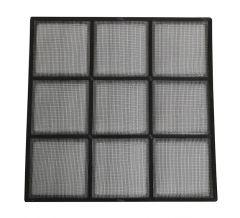 XPOWER X-3400 Air Purifier Scrubber Nylon Mesh Filter (X-3400-5)