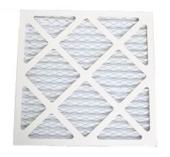 XPOWER X-3400 Air Purifier Scrubber Pleated Media Filter (X-3400-6)