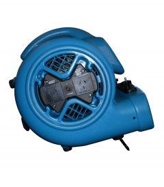 XPOWER Professional Air Mover 520 Watt (X-600AC)
