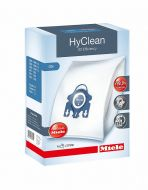 Miele HyClean 3D Efficiency GN Synthetic Vacuum Cleaner Bags (GN) box packaging