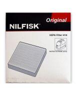 Nilfisk Extreme Series H14 HEPA Vacuum Filter (1470180500)