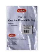 Vax Hunter V-074 Cloth Vacuum Cleaner Bag (72940) CLEARANCE STOCK