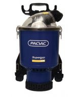 Pacvac SuperproDUO 700 Commercial Back Pack Vacuum