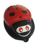 Cleanstar Ladybug Handheld Sweeper