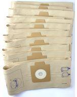 Nilfisk UZ930 GD930 Dust Bags 10 Pack (1407015040)